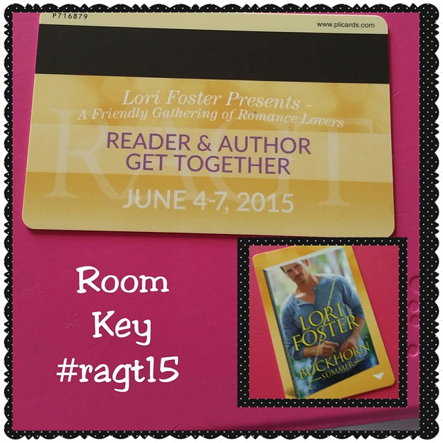 Blogger Confession: #RAGT15 Fun Fangirling (photos mostly)