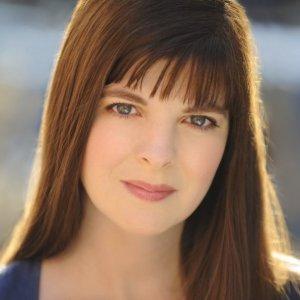 #JIAM16 Spotlight Narrator Day : Katherine Kellgren #LoveAudiobooks