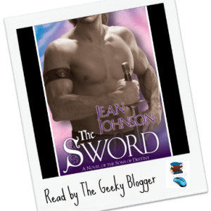 Review: The Sword by Jean Johnson