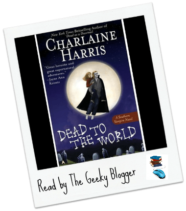 Review: Dead to the World by Charlaine Harris