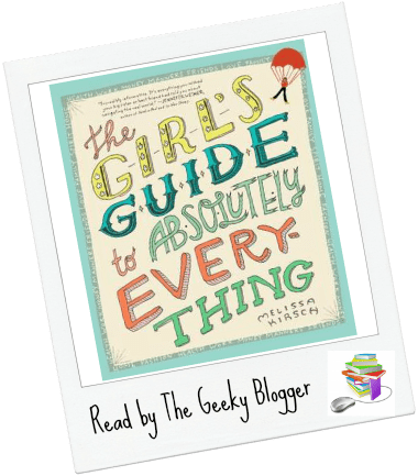 Review: The Girl's Guide to Absolutely Everything by Melissa Kirsch