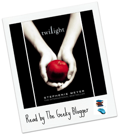 Review: Twilight by Stephenie Meyer