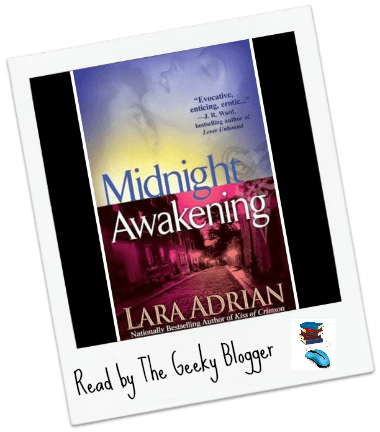 Review: Midnight Awakening by Lara Adrian