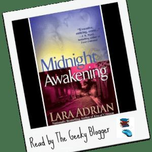Review: Midnight Awakening by Lara Adrian