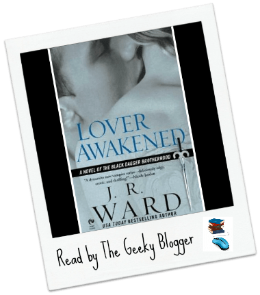 Review: Lover Awakened by J.R. Ward