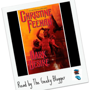 Review: Dark Desire by Christine Feehan