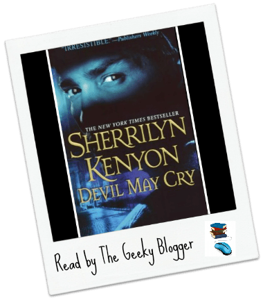 Review: Devil May Cry by Sherrilyn Kenyon