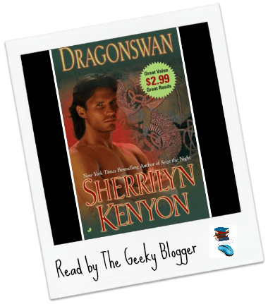 Review: Dragonswan by Sherrilyn Kenyon
