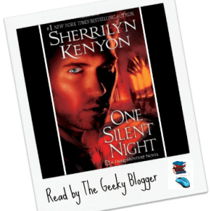 Review: One Silent Night by Sherrilyn Kenyon