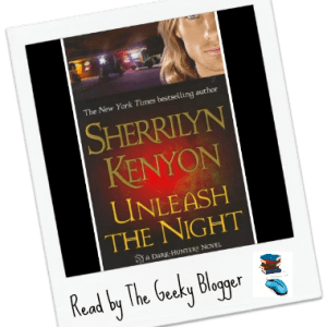 Review: Unleash the Night by Sherrilyn Kenyon