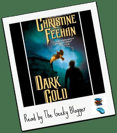 Review: Dark Gold by Christine Feehan