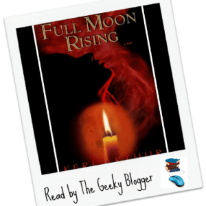 Review: Full Moon Rising by Keri Arthur