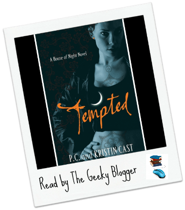 Review: Tempted by P.C. Cast