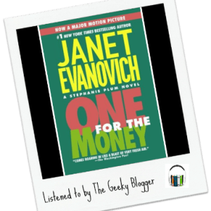 Audiobook Review: One for the Money by Janet Evanovich