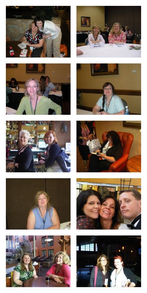 romcon 2010 authors