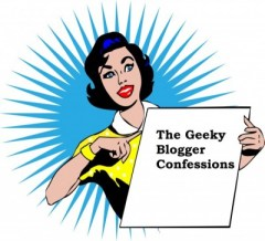 Blogger Confession: Claiming my Blog on BlogLovin