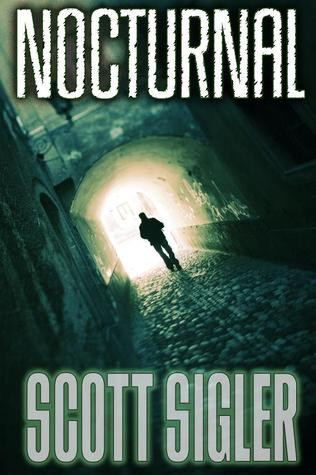 Review: Nocturnal by Scott Sigler #ProfilingMysteries