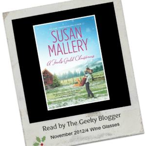 Audiobook Review: A Fool's Gold Christmas by Susan Mallery