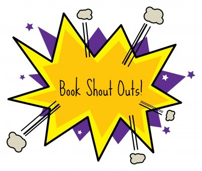 Book Shout Outs