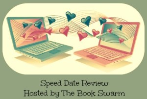 Speed Date Audiobook Review: Glory in Death (In Death, #2) by J.D. Robb #SeriouslySeries #TBRTipping