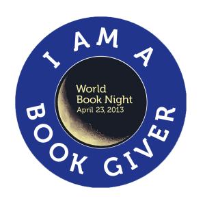 World Book Night USA