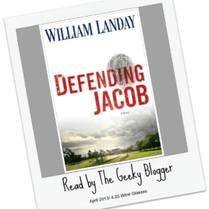 Audiobook Review: Defending Jacob by William Landay