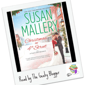 Review: Christmas on 4th Street by Susan Mallery