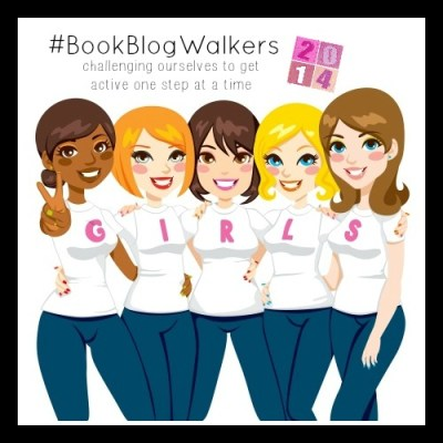 Book Blog Walkers 2014 Large