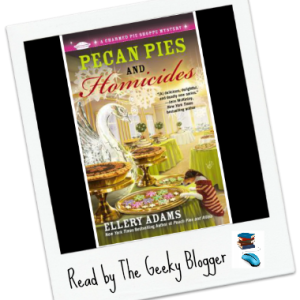 Review: Pecan Pies and Homicides by Ellery Adams