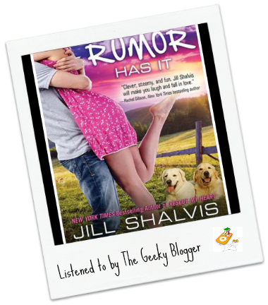 Audiobook Review: Rumor Has It by Jill Shalvis