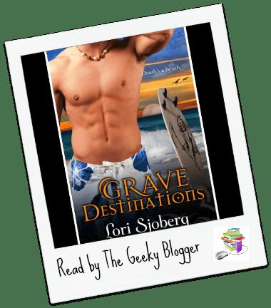 Review: Grave Destinations by Lori Sjoberg