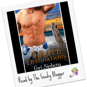 Review: Grave Destinations by Lori Sjoberg