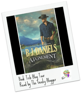 Review: Atonment by BJ Daniels