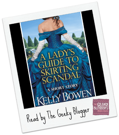 Review: A Lady's Guide to Skirting Scandal by Kelly Bowen