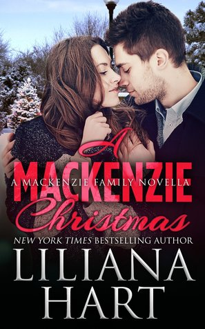 Review: All I Want for Christmas by Liliana Hart