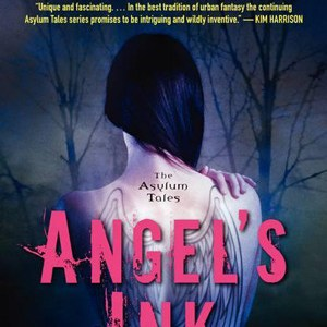 Review: Angel's Ink by Jocelynn Drake