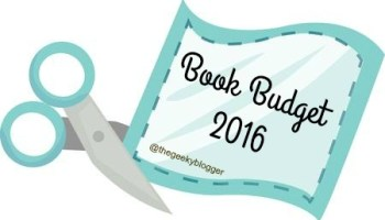 balancing the book budget 2016 feb geeky bloggers book blog