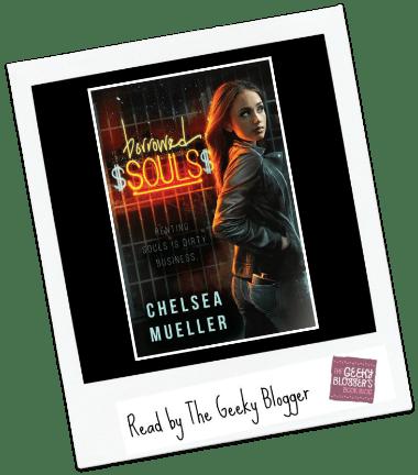 Review: Borrowed Souls by Chelsea Mueller