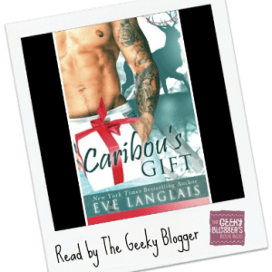 Review: Caribou's Gift by Eve Langlais