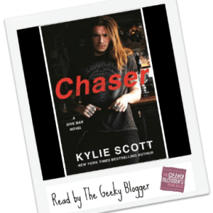 Library Love Review: Chaser by Kylie Scott