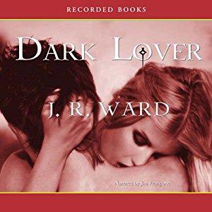 #JIAM18 Month Spotlight Series: Black Dagger Brotherhood by @JRWard1 Jim Frangione #LoveAudiobooks