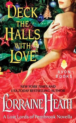Review: Deck the Halls With Love by Lorraine Heath