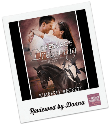 Donna's Review: Dressage Dreaming by Kimberly Beckett