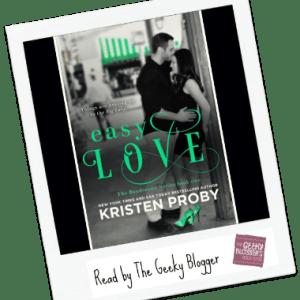 Read It: Easy Love by Kristen Proby