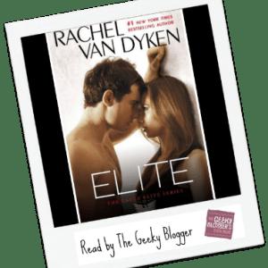 Review: Elite by Rachel Van Dyken