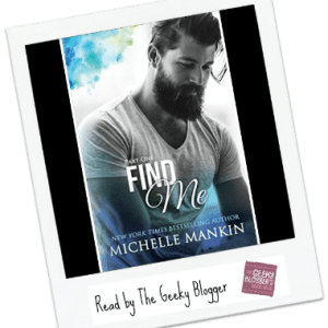 Quick Review: FIND ME – Part One by Michelle Mankin
