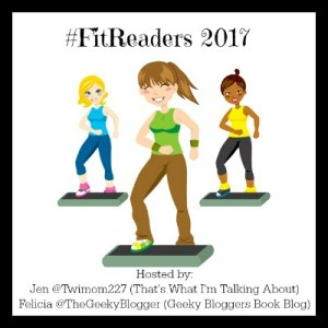 #FitReaders: Weekly Check-in Oct 27 2017