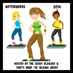#FitReaders: Weekly Check-in January 2 2015