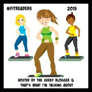 #FitReaders: Weekly Check-in March 20 2015