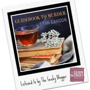 Audiobook Review: Guidebook to Murder by Lynn Cahoon